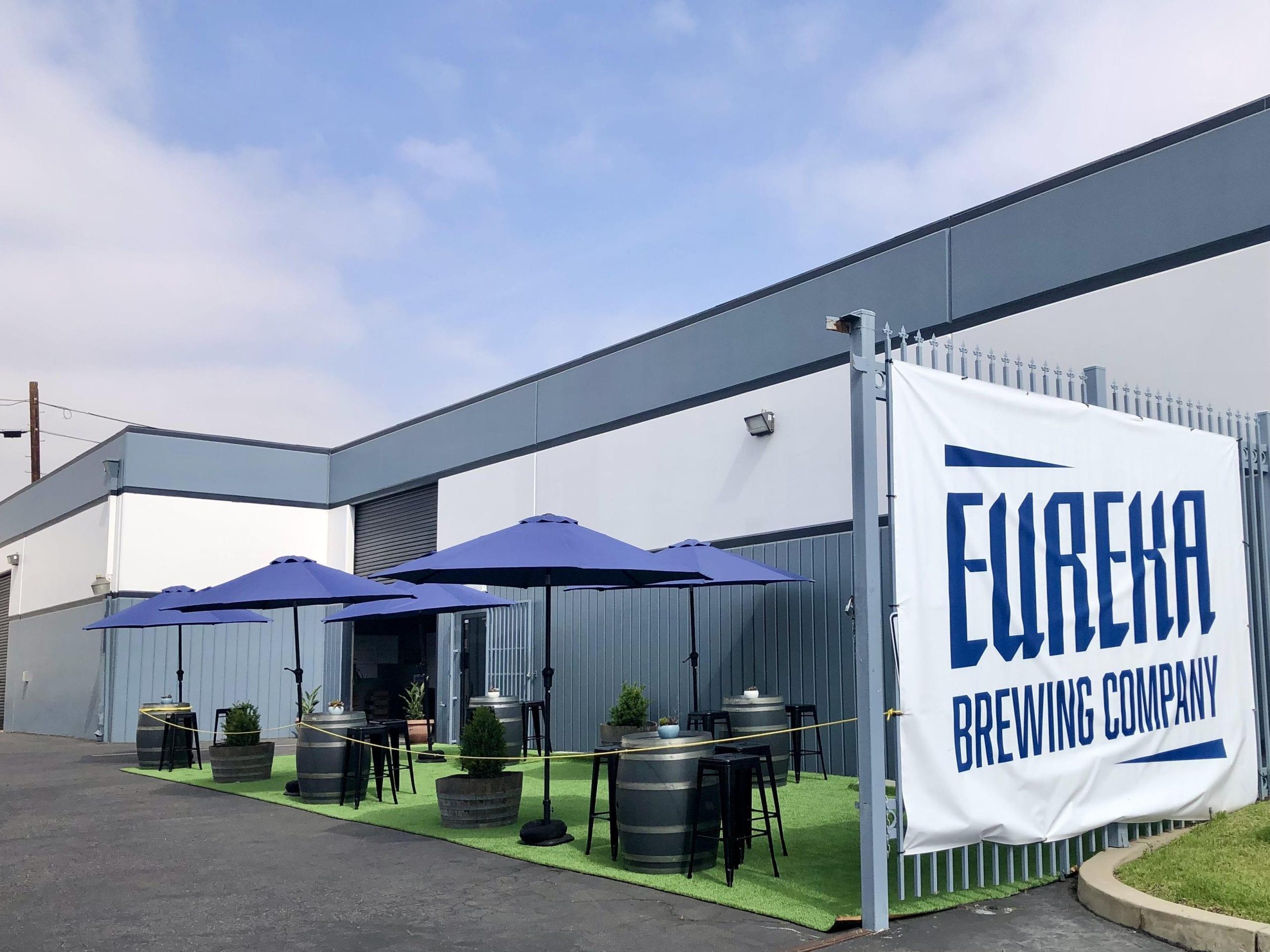 Eureka Brewing Los Angeles